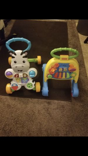 Baby walker for Sale in Paramount, CA