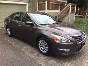 2013 Nissan Altima 2.5 S sedan low 81k miles for Sale in Portland, OR