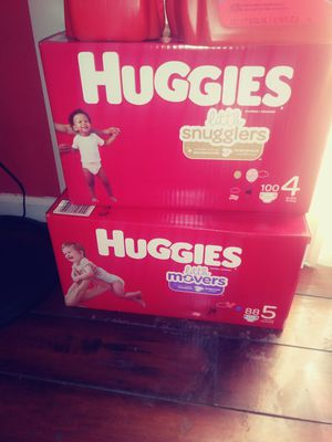 Huggies for Sale in Fresno, CA