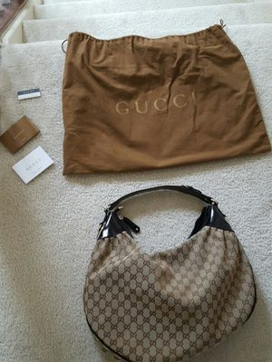 New Gucci Full Moon Hobo Bag for Sale in Lanham, MD