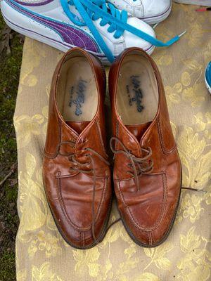 $25 OBO, Italian Men's Dress Shoes, Sz 9.5 for Sale in Durham, NC