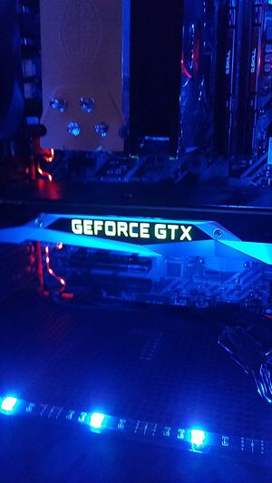 GTX 1070 Founders Edition for Sale in Camas, WA