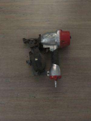 Nail gun for Sale in Kirkland, WA