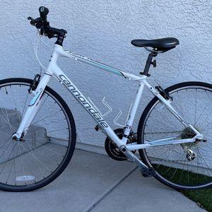 Cannondale Quick C4 SI Women's Hybrid Bike for Sale in Phoenix, AZ