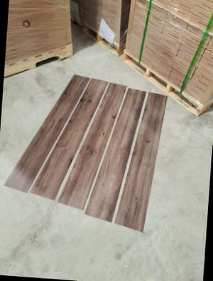 Luxury vinyl flooring!!! Only .67 cents a sq ft!! Liquidation close out! V P for Sale in Ontario, CA