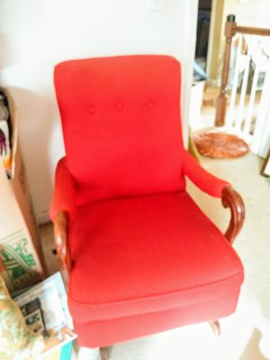 Antique Rocking Chair for Sale in Stone Mountain, GA