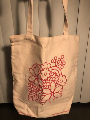 Canvas bag for Sale in Chicago, IL