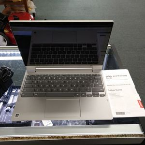 "Lenovo Ideapad Flex 3 Chromebook 11"" Touch Screen 32gb HD Convertible to Touchscreen Tablet for Sale in Chula Vista, CA"