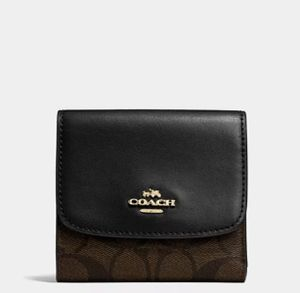 Coach wallet new with tag in box for Sale in Carlsbad, CA