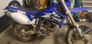 2005 wr250f for Sale in Santa Clarita, CA
