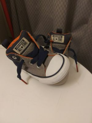 Boys Converse shoes for Sale in Chandler f0496bfb6