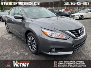 2016 Nissan Altima for Sale in The Bronx, NY