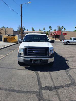 Ford F-150 2010 cama XL cabina sencilla for Sale in Phoenix, AZ