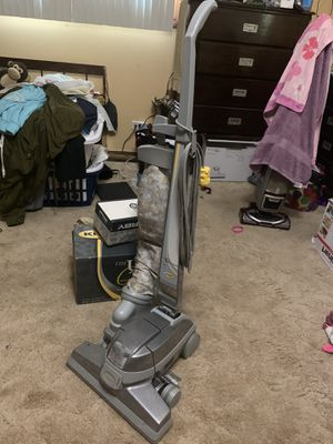 Kirby vacuum shampooer and sander for Sale in Hoffman Estates, IL