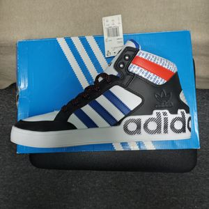 """Adidas Hard Court High. """"Transmission Pack"""" Size 11 for Sale in Chelsea, MA"""
