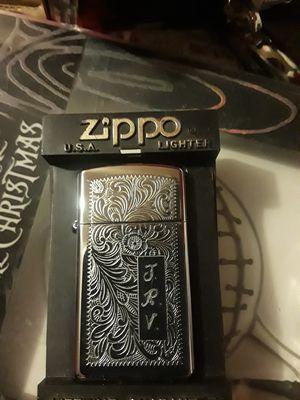 Zippo lighters for Sale in Austin, TX
