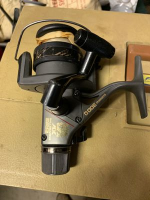 Shimano 300Q Fishing Reel Vintage for Sale in Westminster, MD