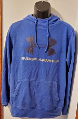 Under Armour Loose Fit Hoodie for Sale in Middletown, MD