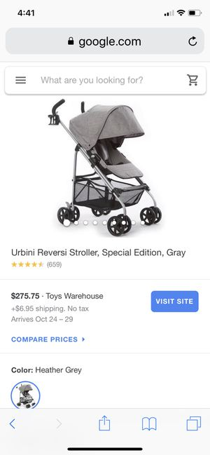 Grey special edition for Sale in Las Vegas, NV