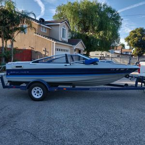 1989 Bayliner capir for Sale in Los Angeles, CA
