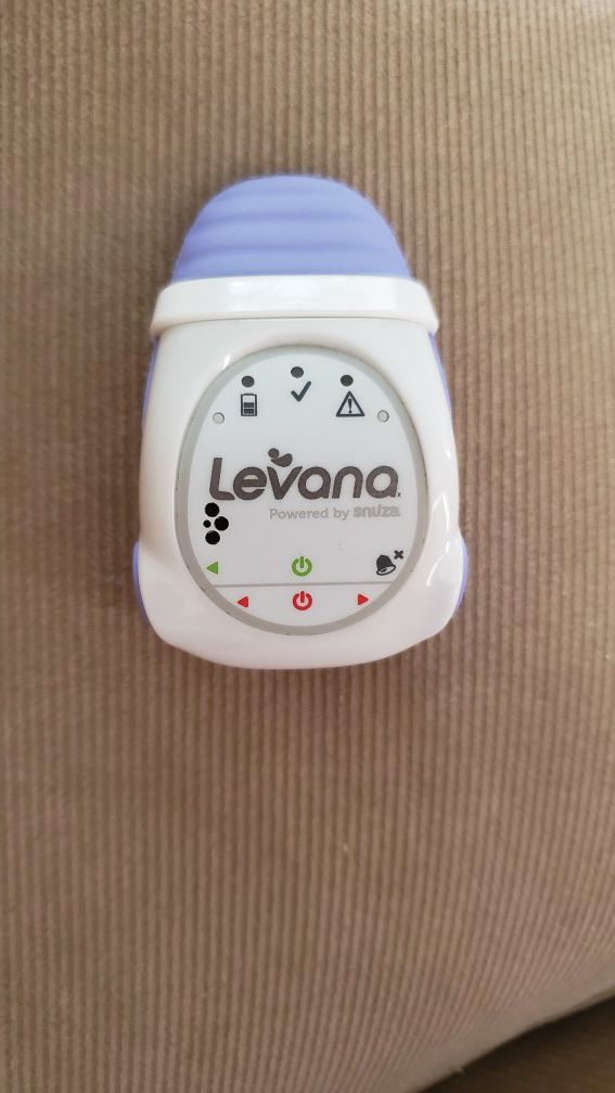 Lavana Baby Breathing Monitor