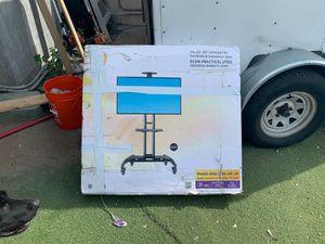 Mobile Tv Cart for Sale in Pomona, CA