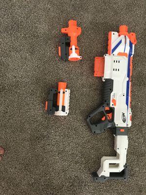 Nerf gun (electric) for Sale in Austin, TX