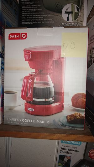 Coffee maker for Sale in Spring Hill, FL