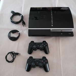 PS3 And 13 Games for Sale in Gilbert, AZ