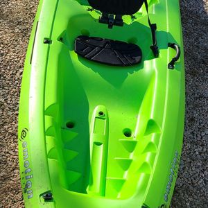 Kayak 2 Person KAYAK TANDEM kayak 445.00 for Sale in Stonington, CT