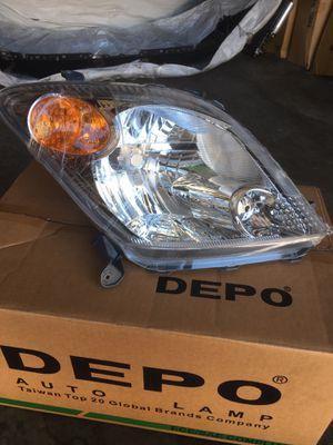 04-05 Scion XA headlight for Sale in Baldwin Park, CA