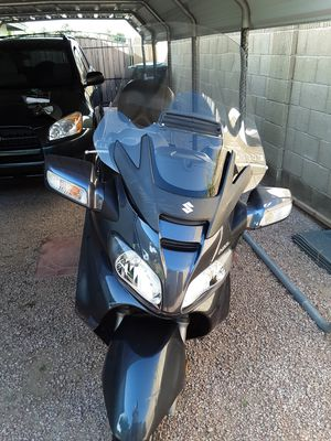 Suzuki burgman 650 Executive for Sale in Phoenix, AZ