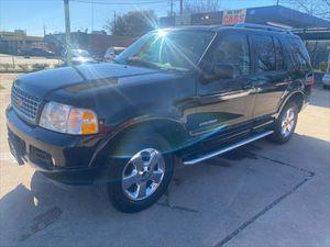 2004 Ford Explorer for Sale in McKinney, TX
