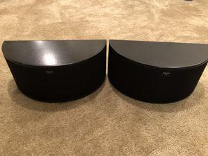 Klipsch Speakers (Pair) for Sale in Chula Vista, CA
