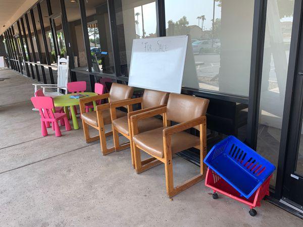 Kids Yard Sale!