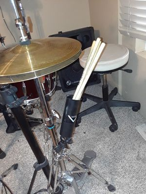 Simmons SD7 PK Electrical Acustic drum set whit extras for Sale in Phoenix, AZ