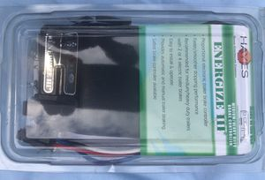 Hayes Trailer Brake Controller for Sale in West Columbia, SC