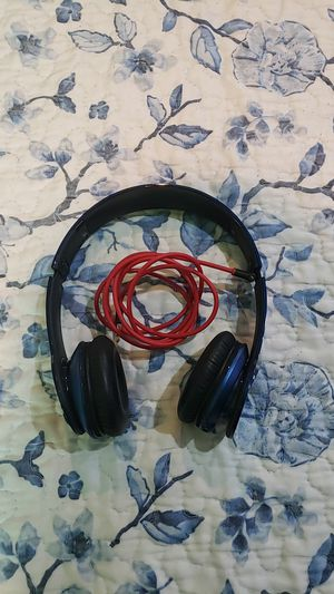 Auriculares beats for Sale in Chantilly, VA