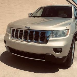 2009 Jeep Grand Cherokee Alloy Wheels for Sale in Salem, OR