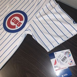 Authentic Cubs Jersey for Sale in Antioch, CA