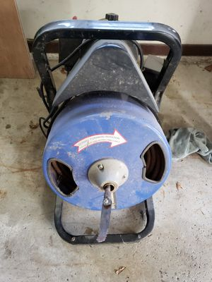 Drain cleaner industrial for Sale in Lemont, IL