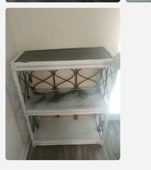 Wooden dining console for Sale in Atlanta, GA
