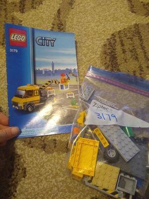 Lego City Set 3179 for Sale in Tucson, AZ