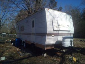 2004 luxury by Design side slide camper for Sale in Nashville, TN