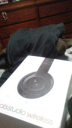 Beats studio wireless for Sale in Quincy, MA