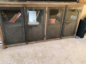 Tv stand / storage cabinet for Sale in Arlington, VA