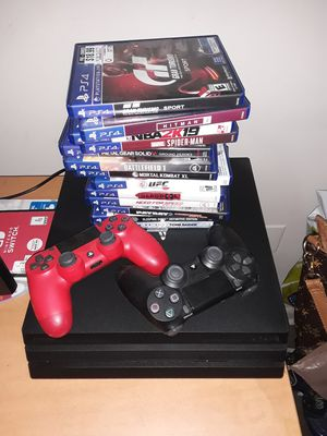 For sale PlayStation for Sale in NEW CARROLLTN, MD