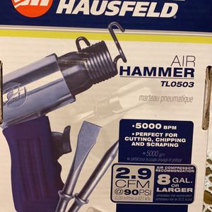 Air Hammer for Sale in Chicago, IL