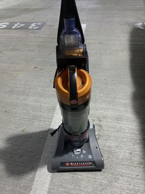 Hoover Windtunnel vacuum rewind model for Sale in Portland, OR
