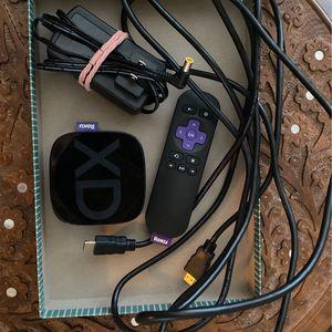 Roku 2 XD Streaming Box for Sale in Nashville, TN